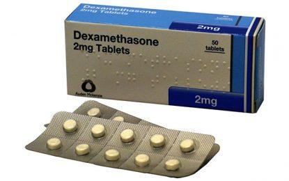 Covid-19 : la Dexaméthasone réduit significativement la mortalité