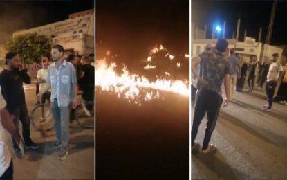 Arrestation du porte-parole du mouvement El-Kamour : Ses amis menacent de le faire libérer «même par la force»