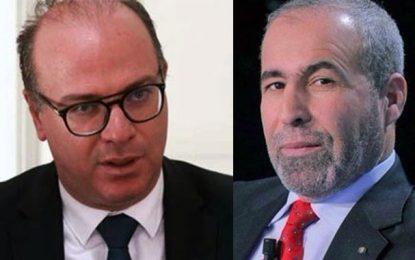 Lazhar Akremi: «Elyes Fakhfakh n'est plus audible» (Vidéo)
