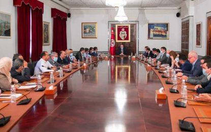 Tunisie : Fakhfakh entame une série de rencontres avec les membres des blocs parlementaires