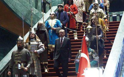 Pourquoi les Turcs ne demanderaient-ils pas pardon aux Tunisiens ?
