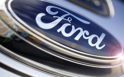 Développement durable : Ford se fixe le but de devenir neutre en carbone d'ici 2050