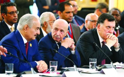 Les chaos libyen et ses conséquences sur ses voisins immédiats