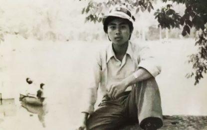 Le poème du dimanche: ''Face à la mer'' de Hai Zi