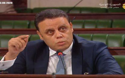 Haikel Makki : «Ceux qui veulent faire tomber le gouvernement doivent attendre que la justice dise son mot»