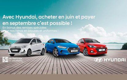 Alpha Hyundai Motor lance ses supers promos estivales et plus encore