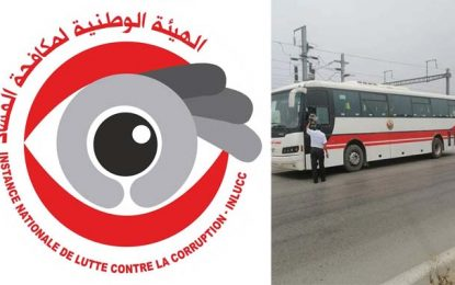 L'inlucc saisit la justice pour soupçon de corruption à la Société régionale de transport de Nabeul