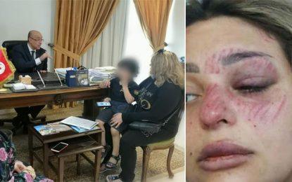 Amman : Arrestation des agresseurs de la Tunisienne, mère et fils de nouveau réunis