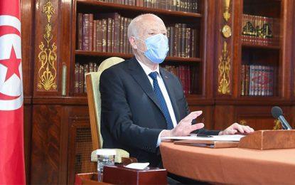Dans son entretien au Monde, Kaïs Saïed règle ses comptes avec la classe politique