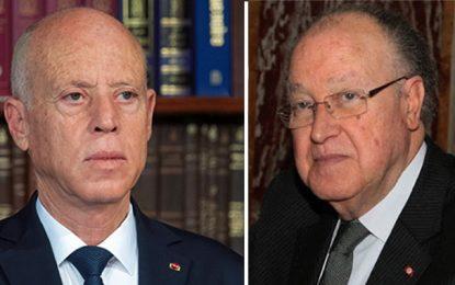 Ben Jaâfar appelle à un dialogue national sous la houlette de Saïed