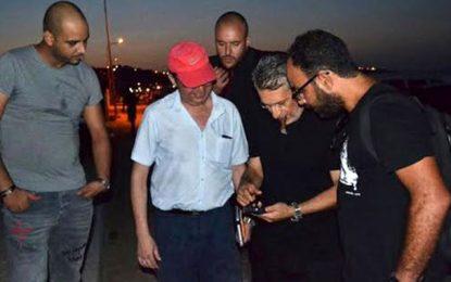 Qui achète les cigares pour Nabil Karoui?