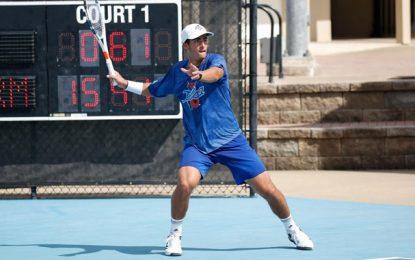 Tennis : Le Tunisien Majed Kilani suspendu pour 7 ans et condamné à une amende de 7.000 dollars