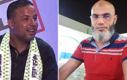 Mohamed Hentati : «Makhlouf est en fuite en Suisse et tous ces politiciens sont interdits de voyager…»