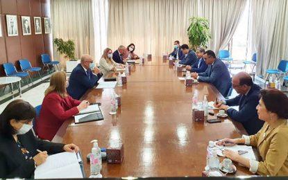 Tunisie : La banque centrale et les doléances des opérateurs du tourisme