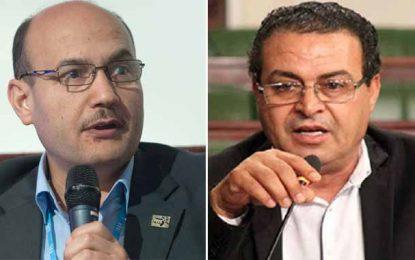 Zouhaïr Maghzaoui : «Mongi Marzouk a fauté et à sa place, je démissionnerai»