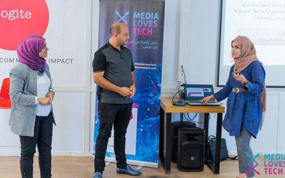 La 3e édition de Media Loves Tech s'étend au Maghreb