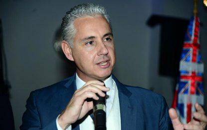 Mehdi Ben Abdallah nommé à la tête du bureau d'Expectation State en Tunisie