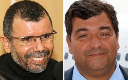 Dr Ghannem : «L'état de santé de René Trabelsi est en nette amélioration»