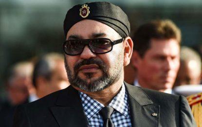 Maroc : Le roi Mohammed VI réopéré du cœur à Rabat