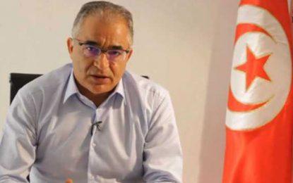 Mohsen Marzouk pour un gouvernement de compétences indépendantes de tous les partis
