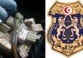 Monastir: Un homme d'affaires arrêté en possession de 10.000 € et près de 370.000 dinars