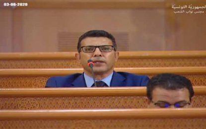 Rahoui à Ghannouchi : «Pour le pouvoir vous êtes prêts à vendre la patrie, à collaborer avec l'AIPAC et même à enlacer Satan» (vidéo)