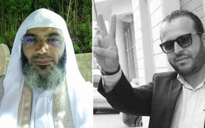 Libéré dans l'affaire qui l'oppose à Makhlouf, Hentati remercie Me Ben Salha (Vidéo)