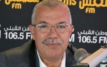Ennahdha n'abandonnera pas Hichem Mechichi, assure Noureddine Bhiri