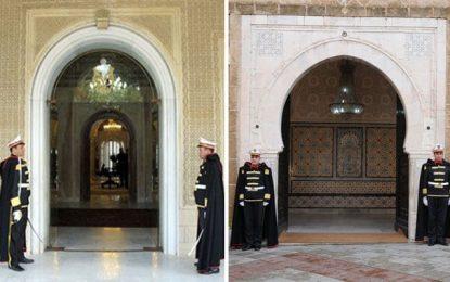 Fakhfakh Gate: Le silence des Palais