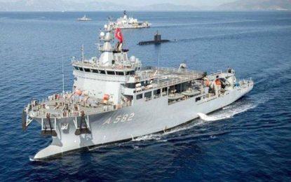 Libye : bras de fer franco-turc en Méditerranée