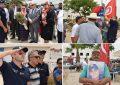 Sidi Hassine : Inauguration d'une Place au nom de Mehdi Zammali, tombé en martyr dans l'attaque de Bab Bhar