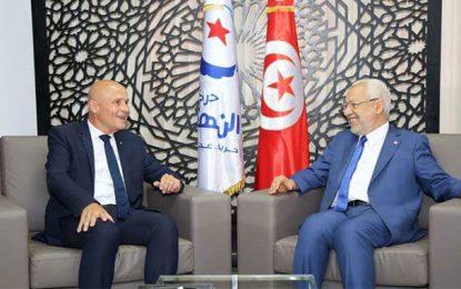 Tunisie : Le rôle décisif de Ghannouchi dans le rejet de la motion demandant des excuses à la France