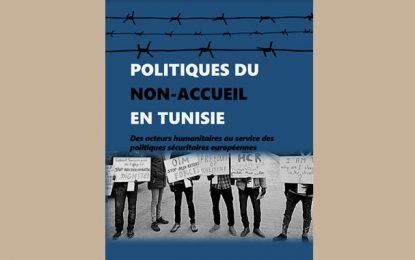 Rapport sur les politiques du non-accueil des migrants en Tunisie