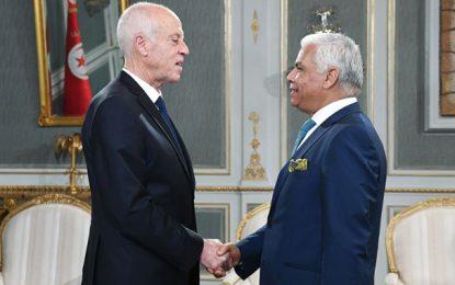 Safi Saïd à Kaïs Saïed : «Pour l'honneur de la Tunisie, retirez la confiance à Elyes Fakhfakh»