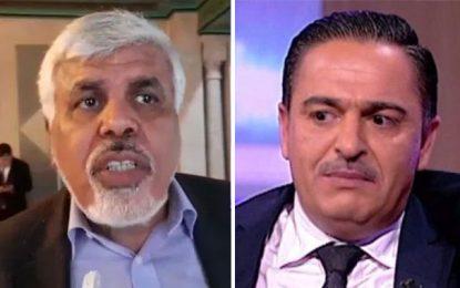 Saïd Ferjani: «Chafik Jarraya a aidé les renseignements tunisiens dans les événements de Ben Guerdane en 2016»