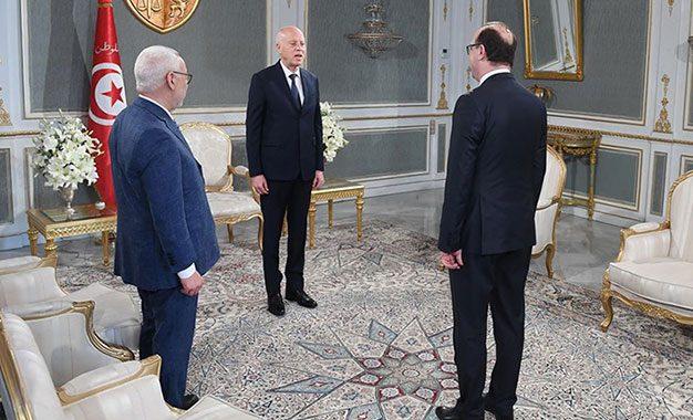 Tunisie : trois présidences pour un pouvoir dispersé et affaibli
