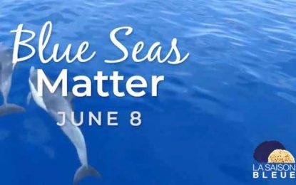 Saison bleue 2020 : Forum de la mer de Bizerte, sous le slogan «Et la mer, dans le monde d'après?»