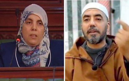 ARP : Saïd Jaziri perd sa troisième et dernière députée après la démission de Salwa Ben Aicha du parti Errahma