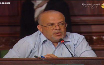 Samir Dilou confirme le soutien d'Ennahdha au gouvernement Fakhfakh