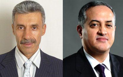 Samir Saied remplace Mohamed Fadhel Kraiem à la présidence du CA de Sotetel