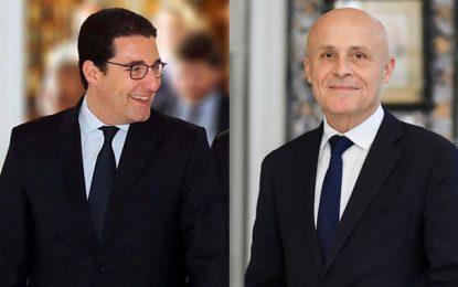 Soutien financier français à la Tunisie dans la lutte contre la Covid-19