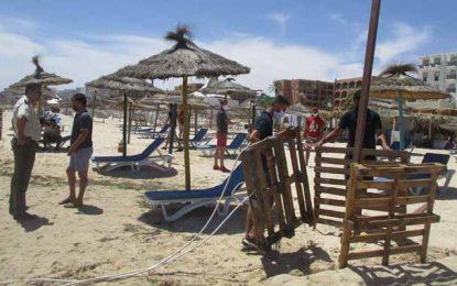 Sousse: Campagne contre l'exploitation illégale du domaine public maritime (Photos)