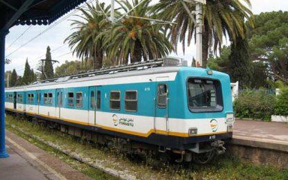 Braquage d'un train de la ligne TGM : La Transtu dément et explique