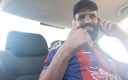 Tataouine : Libération de Tarek Haddad, porte-parole du mouvement El-Kamour