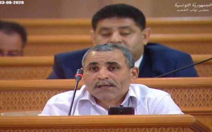 Tebbini à Ghannouchi : «Vous servez l'agenda politique de pays étrangers, quittez donc la Tunisie !»