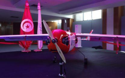 Telnet Holding présente Phénix, le drone au service de l'agriculture (Photos)