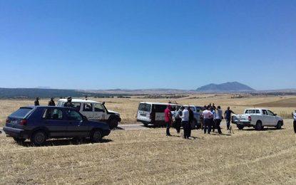 Tunisie : L'Etat récupère un terrain domanial agricole au Kef