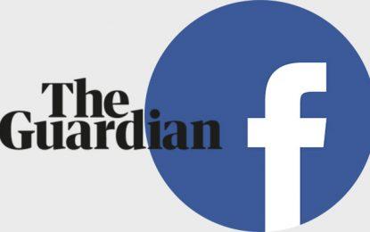 Pourquoi Facebook a-t-il désactivé les comptes de blogueurs et activistes tunisiens ?