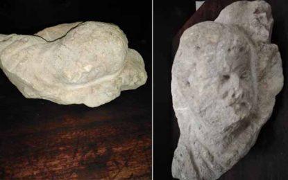 Trafic de pièces archéologiques : Un individu de 52 ans arrêté à Kasserine