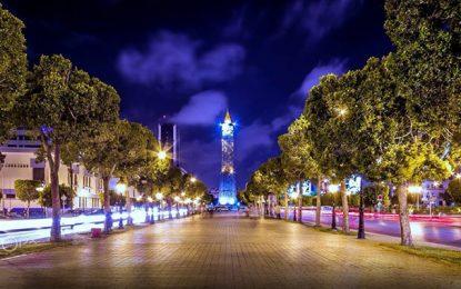 Tunisie – Coronavirus : Vers la levée du couvre-feu